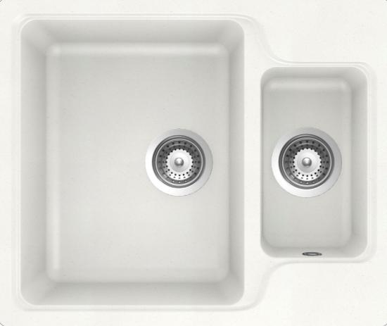 Domett White Sink $907.45 + GST