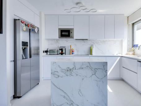 CAESARSTONE - Kitchen worktops