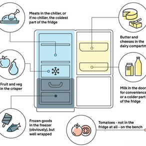 Buying a new Fridge Freezer In Auckland