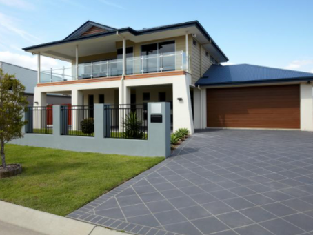Home renovation - maintain to profit