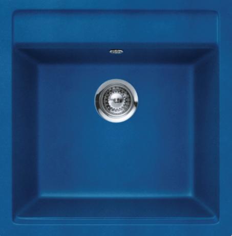Snowdon 490 Blue Sink  $1418.28 + GST