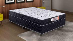 Como escolher a Cama Box perfeita para o seu quarto!