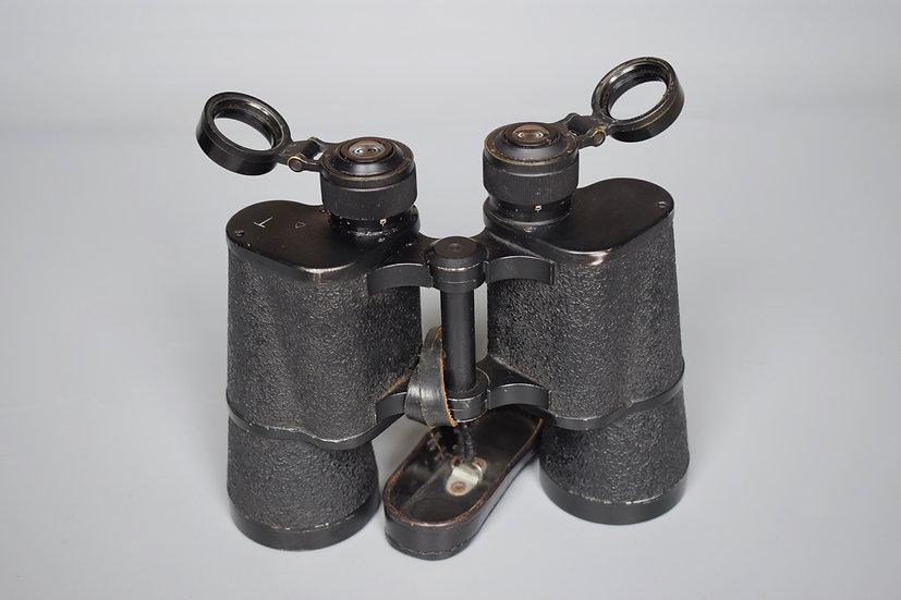 Srb & Stys 'bmk' 7x50 Kriegsmarine binoculars