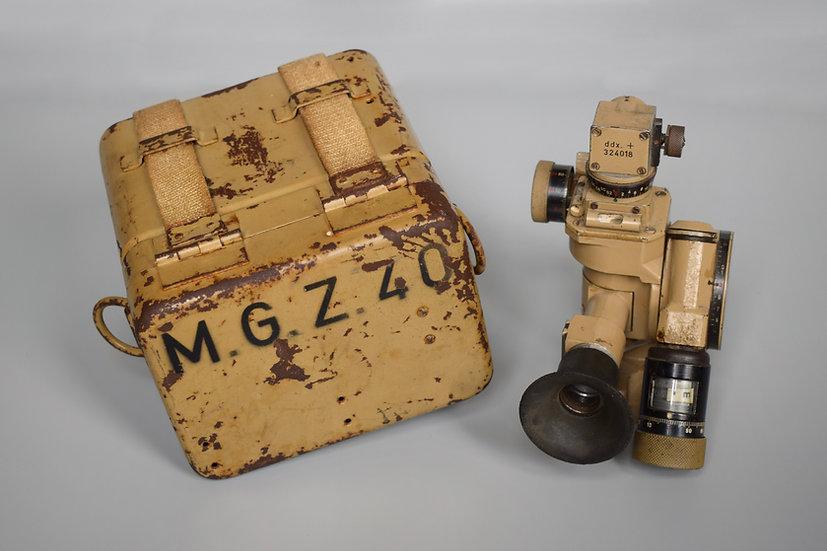 MG34/42 MGZ40 Lafette optic 'ddx'