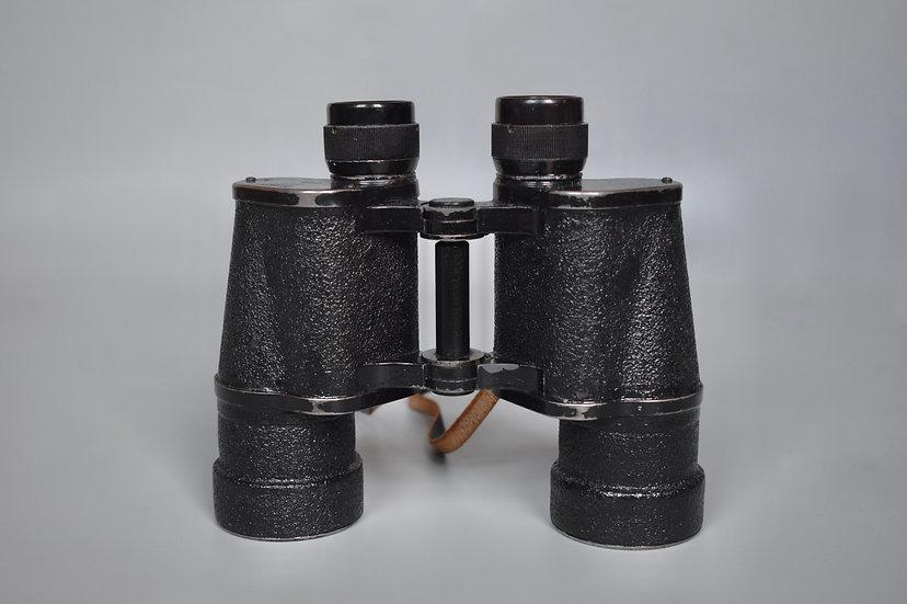 Late-war 10x50 Dienstglas 'cxn'