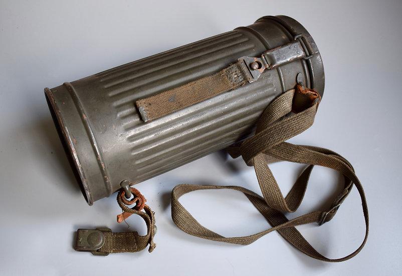 Named M30 gas mask set '1940'