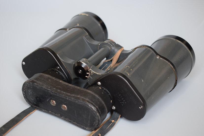 Srb & Stys 'bmk' 7x50 Dienstglas binoculars
