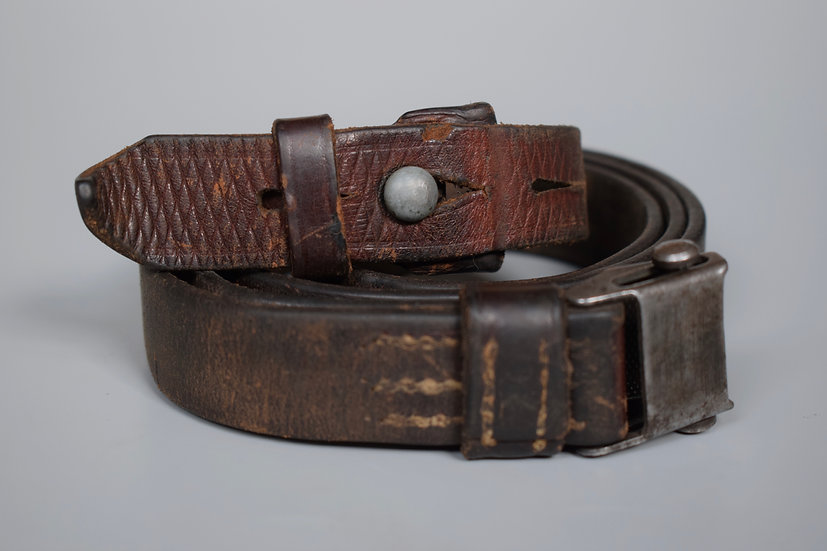 K98k rifle sling 'Kroymann & Co, Hamburg'
