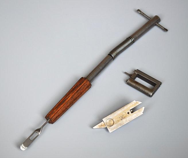 PzB39 anti-tank rifle parts & accessories