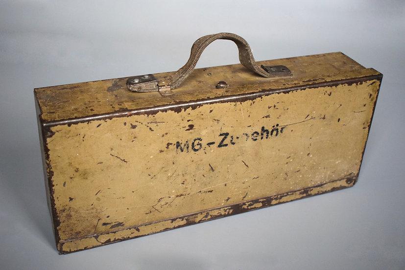 MG34T Panzermantel ground kit box