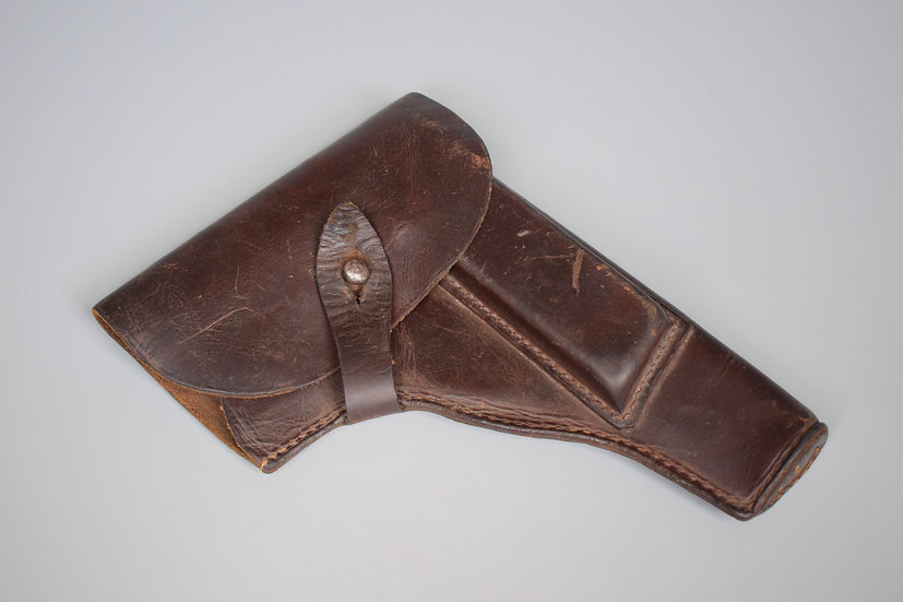 Named P35(p) Vis Radom holster 'bnz 1944'