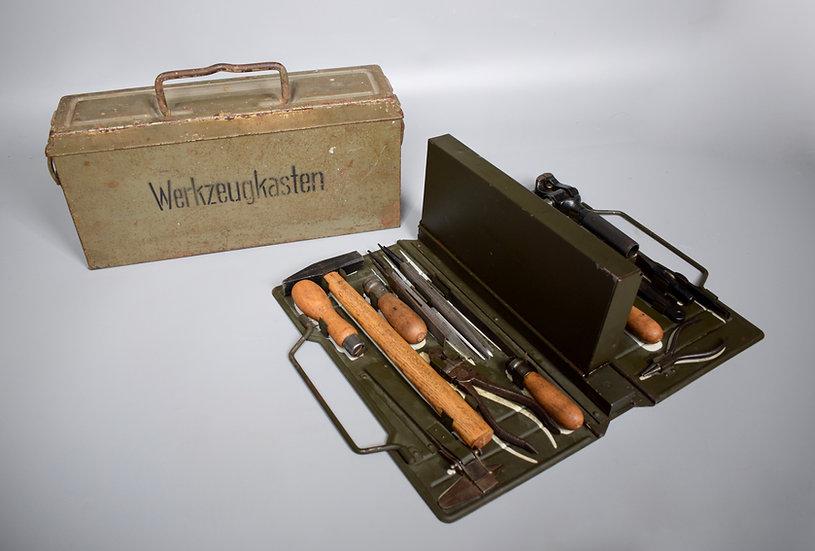 MG34/42 Kl. Wffm. Werkzeug tool kit 'eoz 43 H'