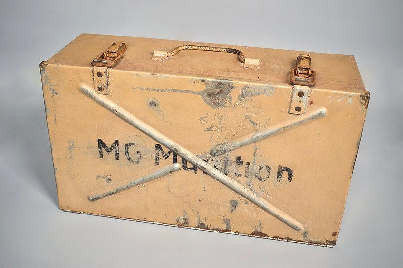 Sd.Kfz. MG34/42 'MG-Munition' drum storage box