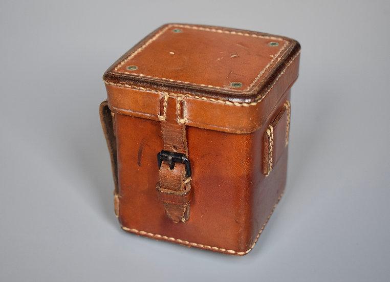 Leather optic battery box 'SAG 1939 WaA202'