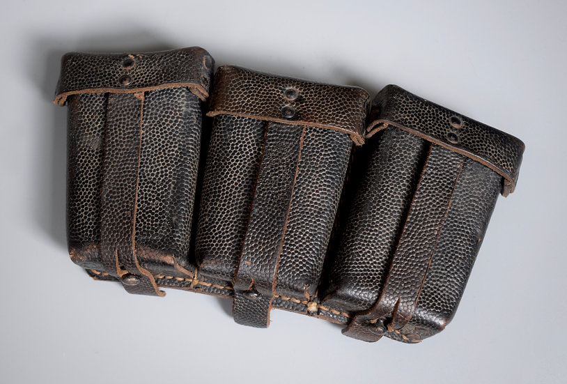 K98k ammo pouch 'RBNr 0/0676/0039 44'