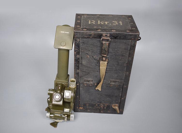 Boxed Richtkreis 31 'Hensoldt Wetzlar'
