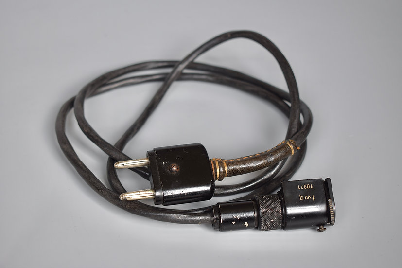 Optic lighting cable 'fwq'