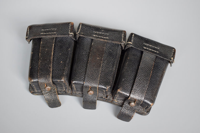 K98k ammo pouch 'RBNr 1/1000/0005'