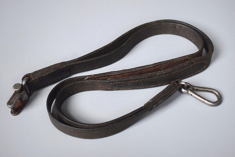 MG34 leather sling 'WaA'