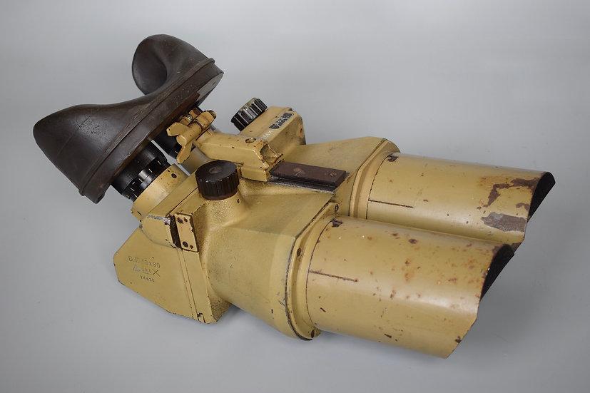 D.F. 10x80 Flakfernrohr binoculars 'dkl'