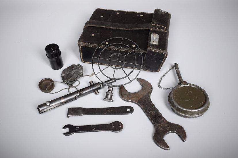MG34 gunner's tool kit 'gxy 1942'
