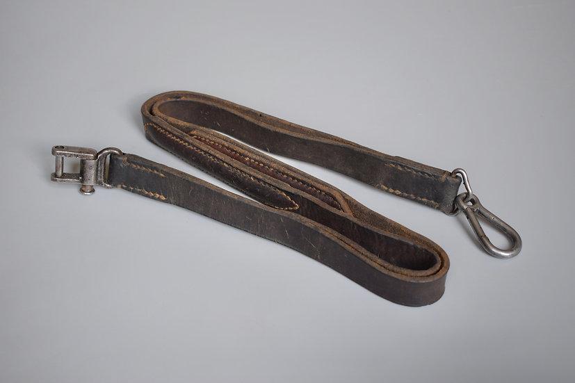MG34 leather sling 'WaA'