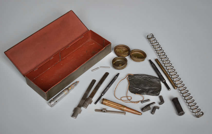 Waffenmeister MG34/42 small spares set