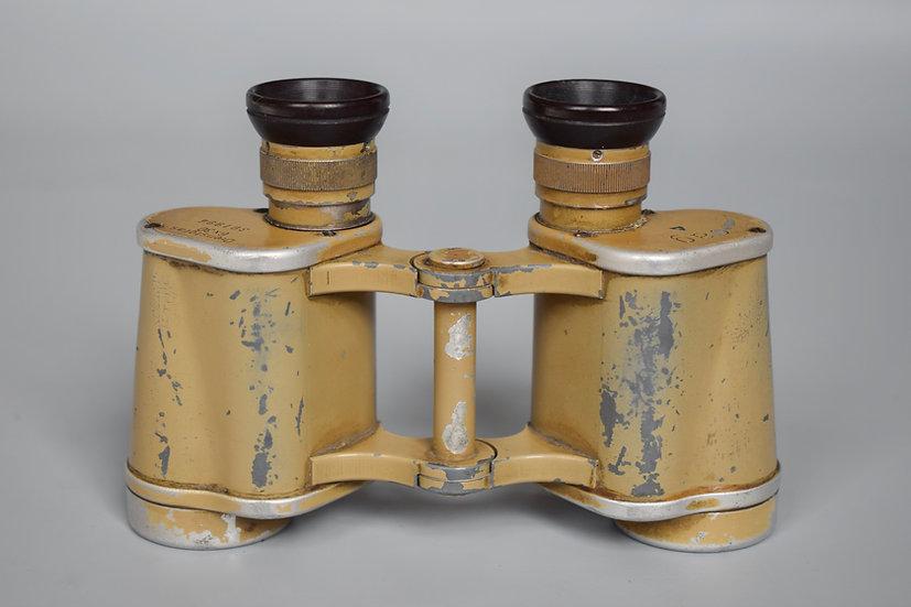 Late-war 6x30 Dienstglas 'cag'