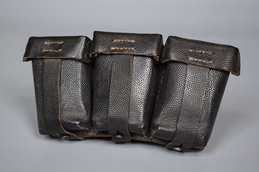 K98k ammo pouch ' 1944 RBNr 0/0378/0005'