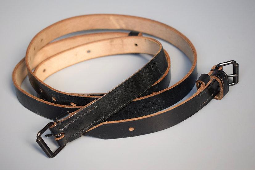 Unissued Dienstglas binocular case strap