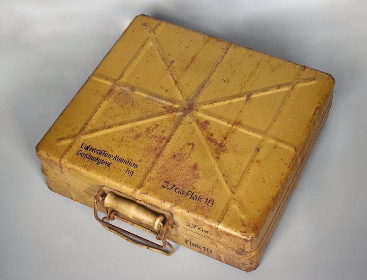 3.7cm Flak 18 Ammunition Case