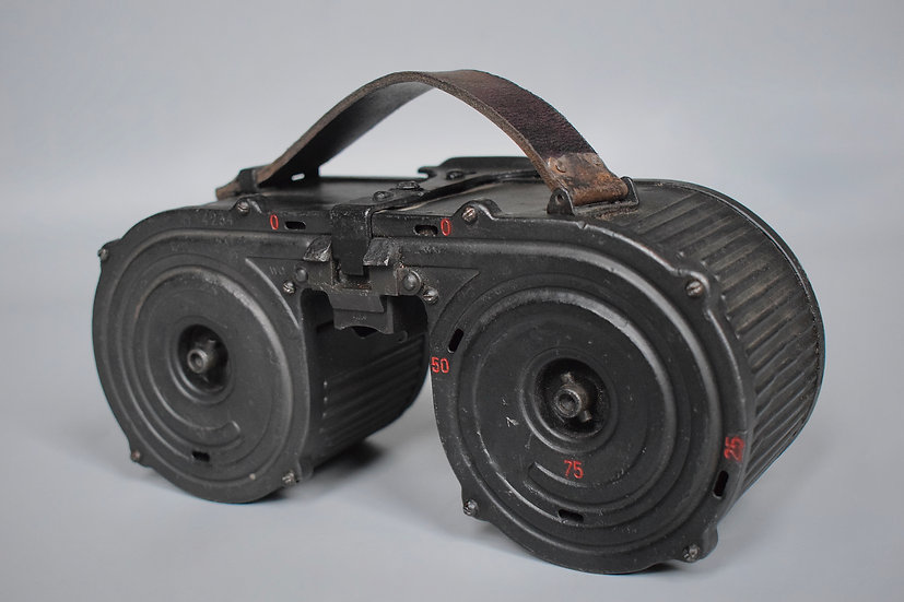 MG34 PT-34 drum magazine 'wa 41'