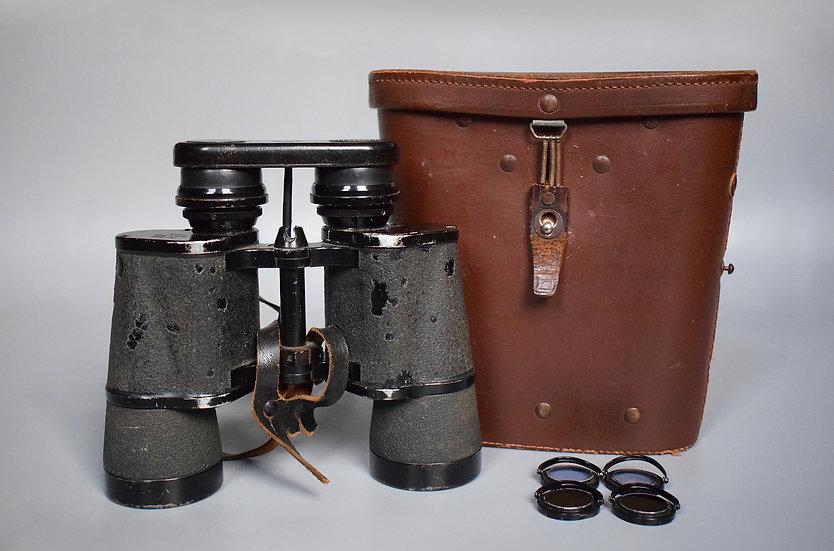 Zeiss 'rln' 7x50 Kriegsmarine binoculars