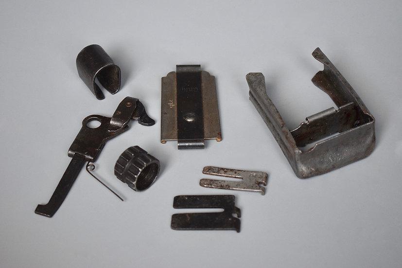 StG44 miscellaneous parts lot