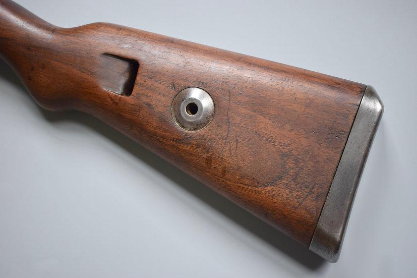K98k walnut stock + handguard