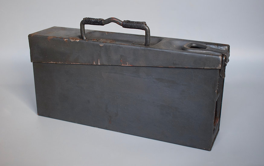 MG34/42 ammo box 'WaA'