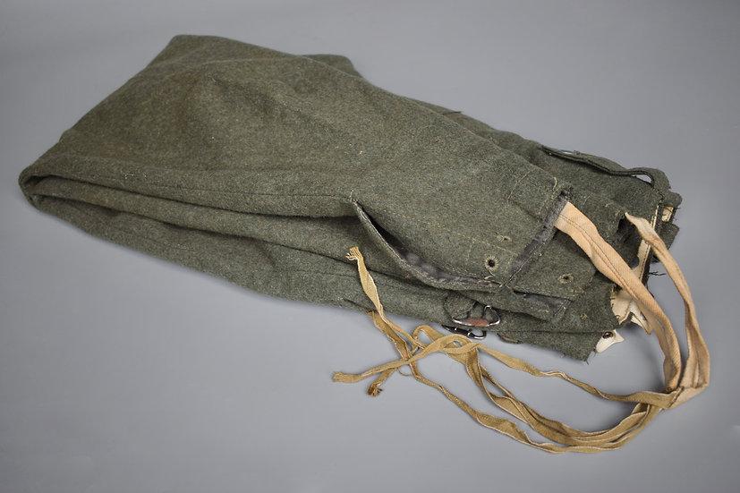 Heer M43 combat trousers 'RBNr'