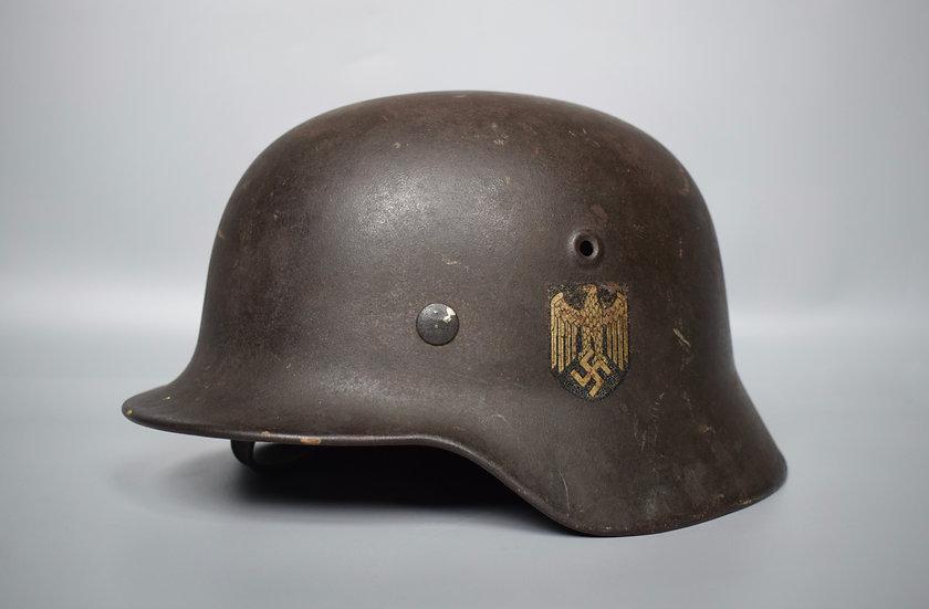 M40 SD Heer helmet 'ET66'