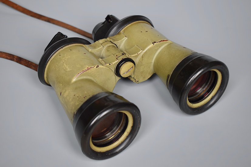 Zeiss 'blc' 7x50 U-boat binoculars