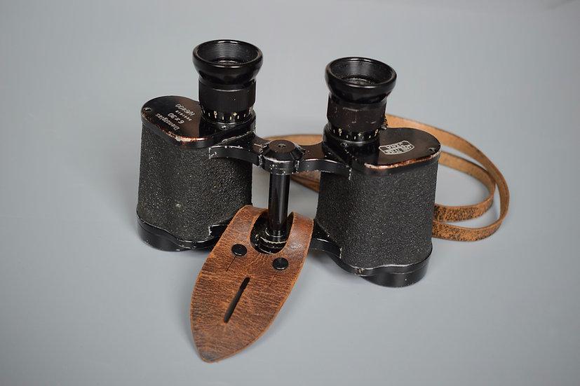 Carl Zeiss Jena 6x30 Dienstglas binoculars