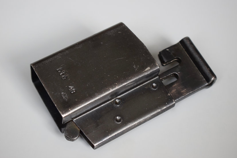 MP38/40 magazine loading tool 'bte 43'