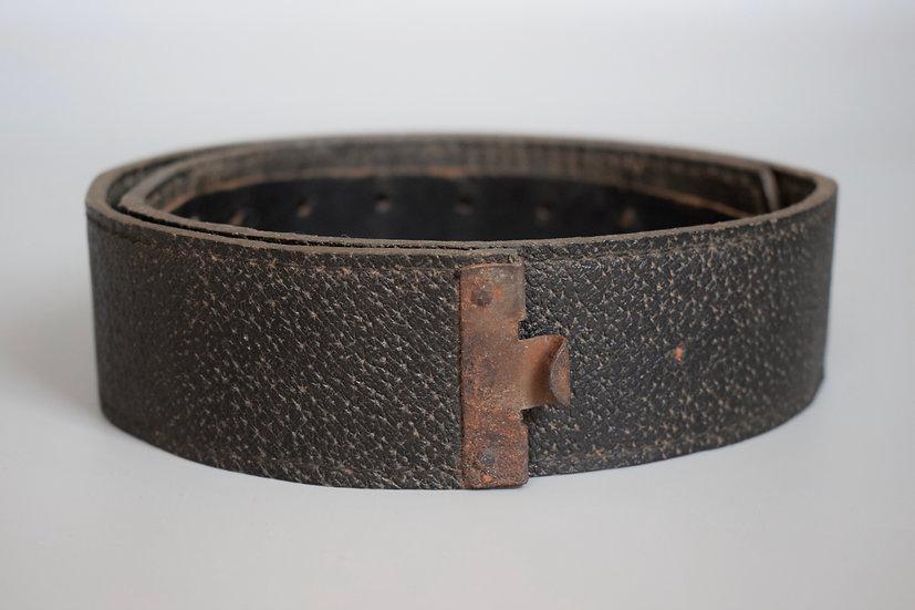 Black Presstoff equipment belt
