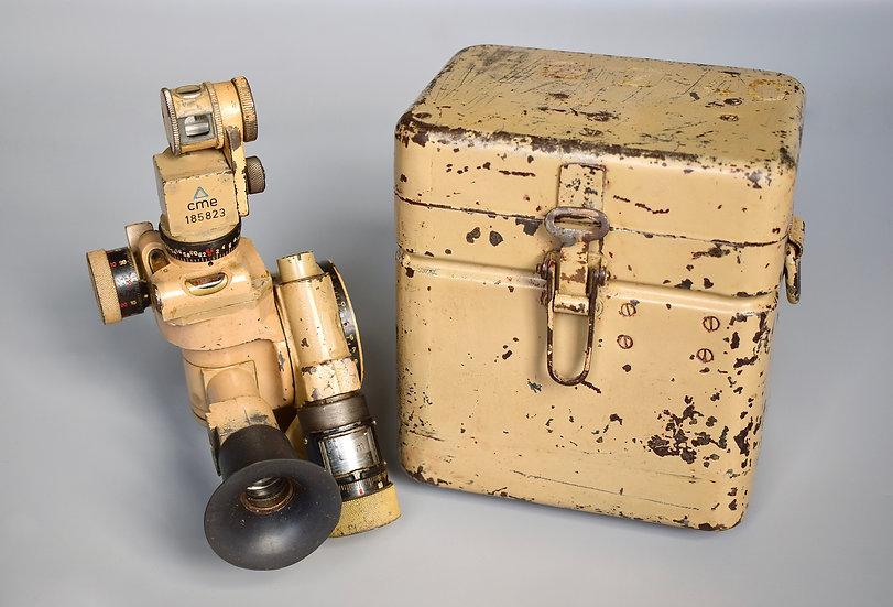 MG34/42 MGZ40 Lafette optic 'cme' + collimator