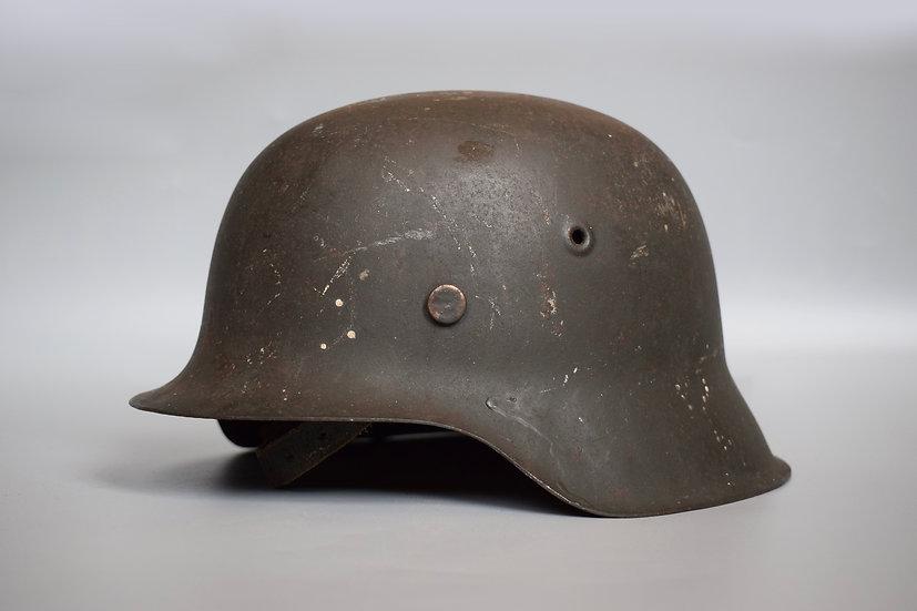 M42 ND Heer helmet 'ckl 66'