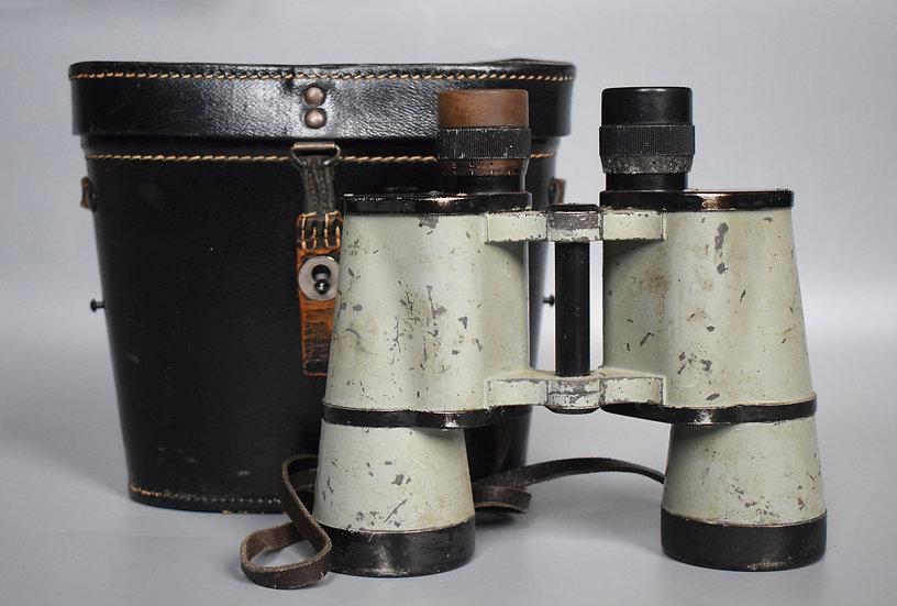 Leitz 'beh' 7x50 Dienstglas binoculars