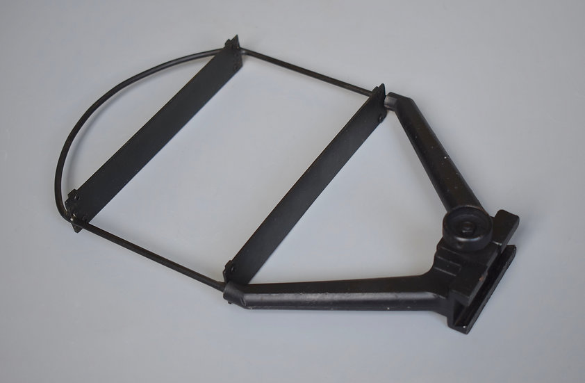 10x80 Flakfernrohr AA visier sight