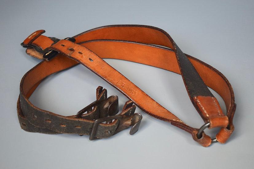 Luftwaffe LBA(S) Y-straps 'RBNr0/01001/0038'