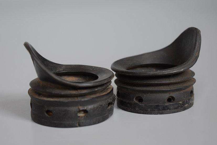 Kriegsmarine 8x60 binocular rubber eyecups