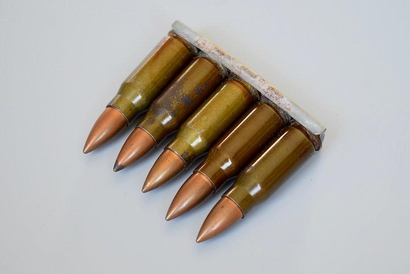 7.92x33mm Kurz clip 'aux 1944'