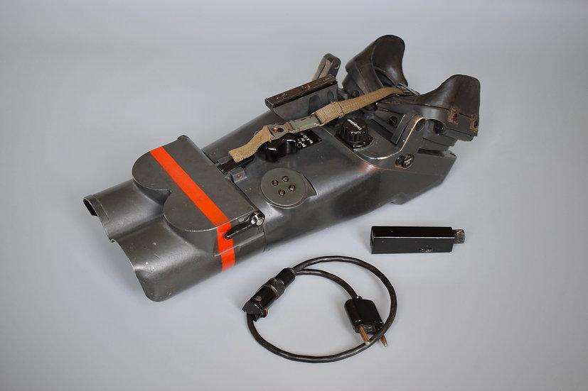 Rm.F. 12x60 binoculars  'blc' + accessories